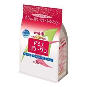 MEIJI Amino Collagen 214 г. (на 30 дней)