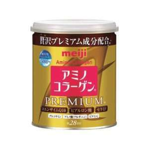 MEIJI Amino Collagen Premium 200 г. (на 28 дней)
