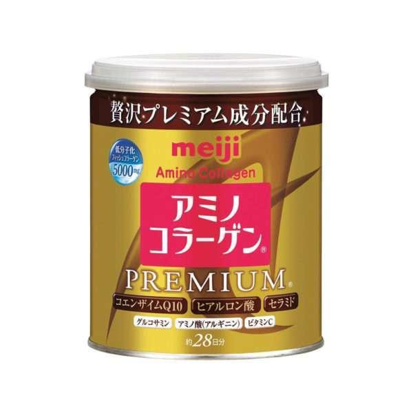 MEIJI Amino Collagen Premium 200 г. (на 28 дней)