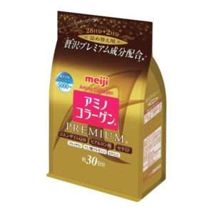 MEIJI Amino Collagen Premium 214 г. (на 30 дней)